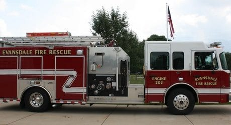 Rescue Engine 202