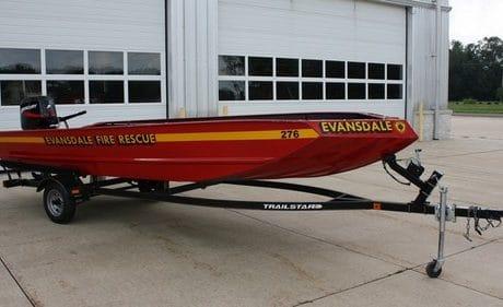 Boat 276